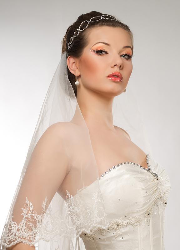 мейкап свадебный со стразами фото этой
